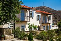 Hotel The Library auf Zypern